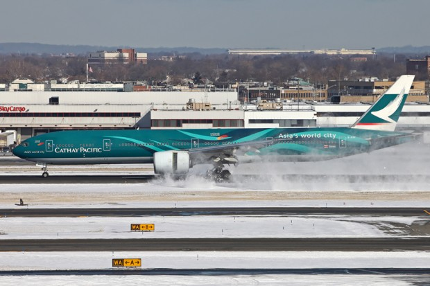 Cathay Pacific-777